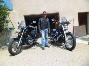 jeudi 31 juillet 2014 JM & ses 2 motos (7)